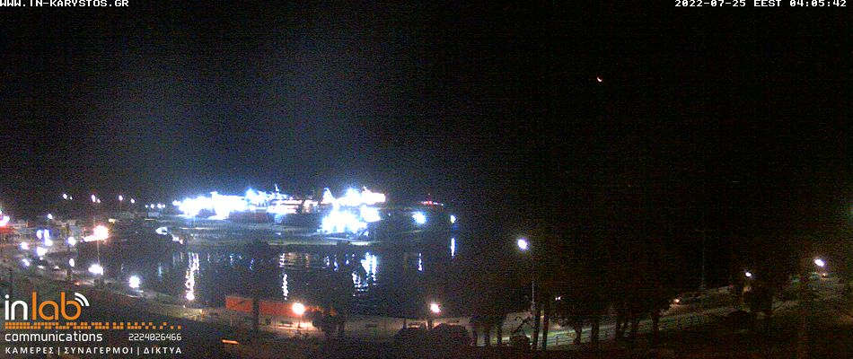 loading live image...Rafina Port